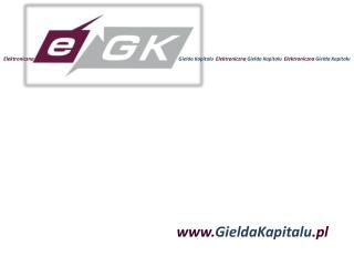 GieldaKapitalu .pl