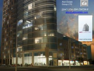 Alon Estate Group LTD