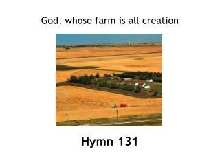 Hymn 131