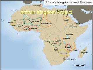 African Kingdom Project