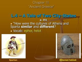 "Chapter 11  ""Ancient Greece"""