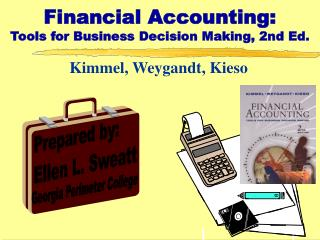 Financial Accounting: Tools for Business Decision Making, 2nd Ed.