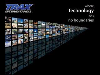 TRAX International Overview