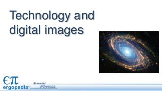 Technology and digital images