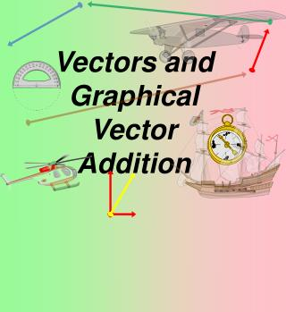 Vectors and Graphical Vector Addition