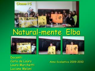 Classe I C