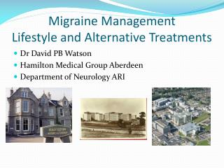 Migraine Management Lifestyle and Alternative Treatments