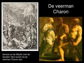 De veerman Charon