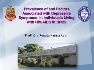 Profª Dra Renata Karina Reis