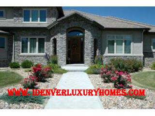 Denver Luxury Homes