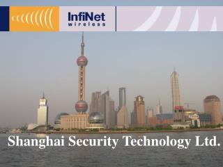Shanghai Security Technology Ltd.