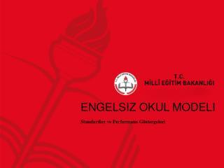 Engelsiz Okul Modeli