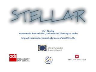 Ceri Binding Hypermedia Research Unit, University of Glamorgan, Wales