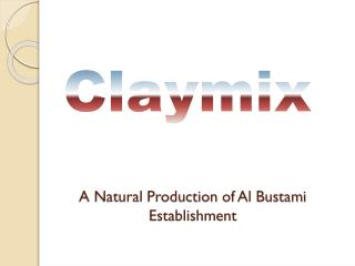 A Natural Production of Al Bustami Establishment