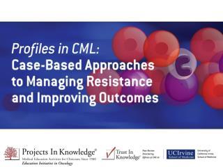 Profiles in CML: