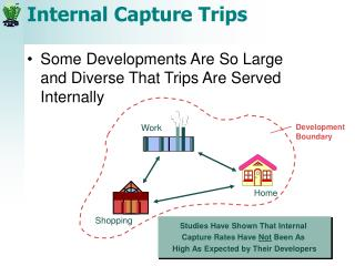 Internal Capture Trips
