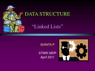 """DATA STRUCTURE """"Linked Lists"""""""