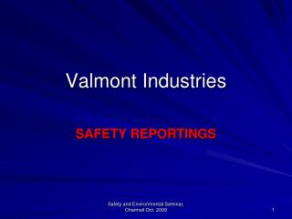 Valmont Industries