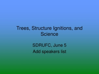 Basics of Tree Pruning