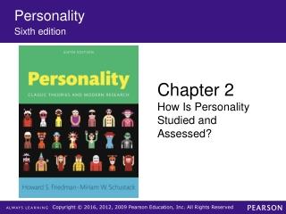 Personality Test Development