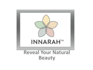 Innarah® Skin Care has 20% off coupon till October 31 2014 w