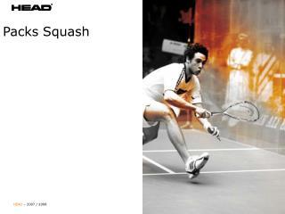 Packs Squash
