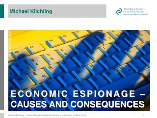 Michael Kilchling