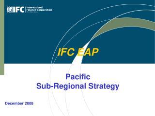 IFC EAP