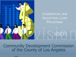Community Development Commission of the County of Los Angeles