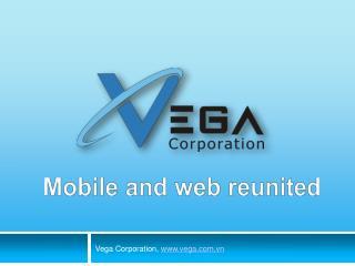 Vega Corporation,  vega.vn