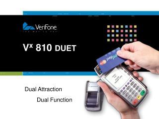 V x  810  DUET