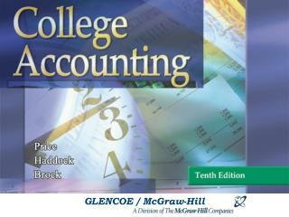 GLENCOE / McGraw-Hill