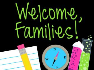 School begins at 8:00 a.m. each day.   Students are tardy at 8:01.