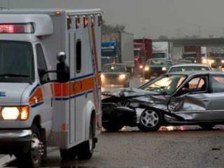Tennessee's Strategic Highway Safety Plan (SHSP) Driving Down Fatalities
