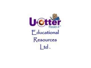 Educational  Resources  Ltd .