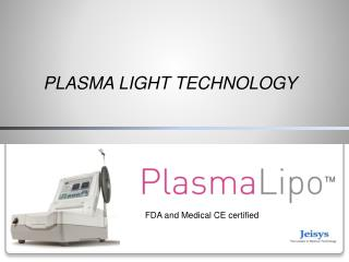 PLASMA LIGHT TECHNOLOGY