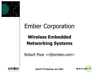 Ember Corporation
