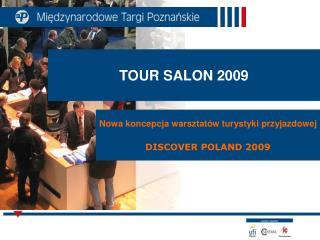 TOUR SALON 2009