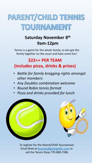 Saturday November 8 th 9am-12pm