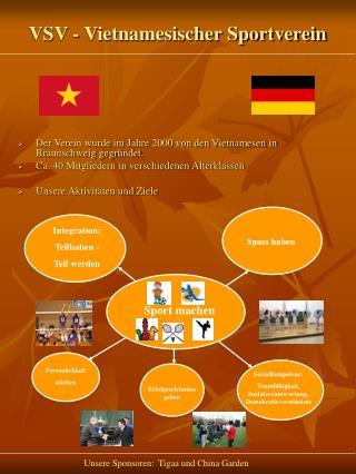 VSV - Vietnamesischer Sportverein