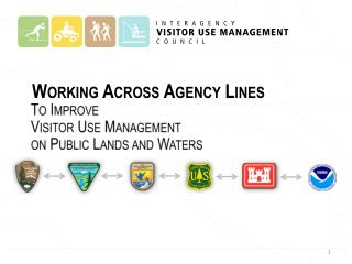 To Improve  Visitor  Use Management  on  Public  Lands and Waters