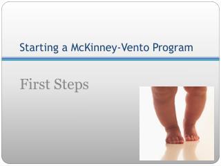 Starting a McKinney-Vento Program