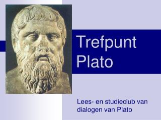 Trefpunt Plato