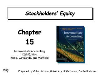 Stockholders� Equity
