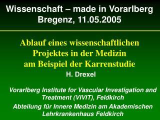 H. Drexel