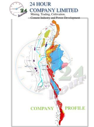 24 HOUR  COMPANY LIMITED