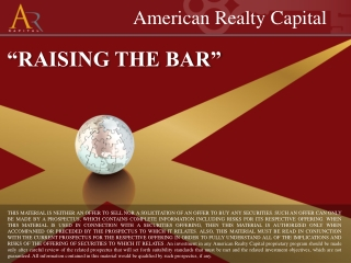 Raising capital through IPO  September 15, 2011