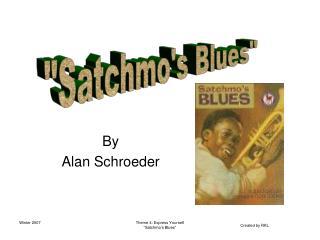 By Alan Schroeder