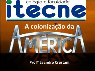 Profº Leandro