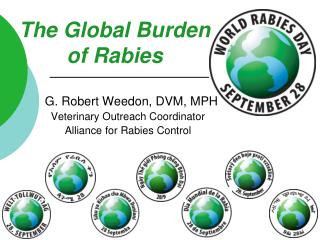 The Global Burden of Rabies
